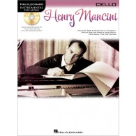 HENRY MANCINI VIOLONCELLE