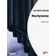 LIN C.C. NORIYOUNE MARIMBA