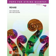 REHAB FOR STRING QUARTET