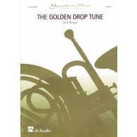 BROSSE D. THE GOLDEN DROP TUNE TROMPETTES/CORNETS