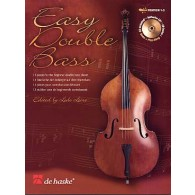EASY DOUBLE BASS CONTREBASSE