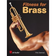 DAMROW F. FITNESS FOR BRASS