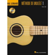 METHODE DE UKULELE 1