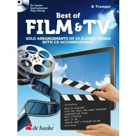 BEST OF FILM & TV TROMPETTE