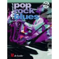 SOUND POP ROCK BLUES (THE) VOL 2 PIANO/CLAVIER