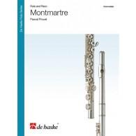 PROUST P. MONTMARTRE FLUTE