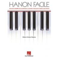 HANON FACILE PIANO