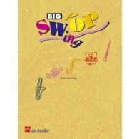 BIG SWING POP EUPHONIUM/BARYTON/SAXHORN UT CLE DE FA