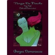 DAMARASCAS G. TANGO DE NOCHE VIOLONCELLE