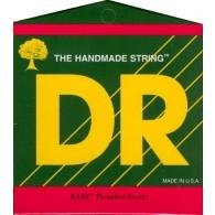 JEU DE CORDES ACOUSTIQUE DR RPM 12 12/54