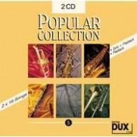 POPULAR COLLECTION VOL 5 SAXO ALTO CD