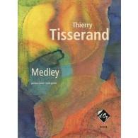 TISSERAND T. MEDLEY GUITARE