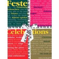 FEST KLAVIERSTUCKE CELEBRATIONS PIANO