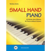 ARENS B. SMALL HAND PIANO