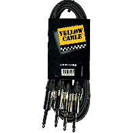YELLOW CABLE K08-6