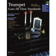 TRUMPET GOES ALL TIME STANDARDS
