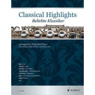 CLASSICAL HIGHLIGHTS FLUTE