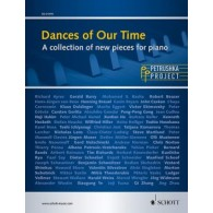 DANCES OF OUR TIME PIANO