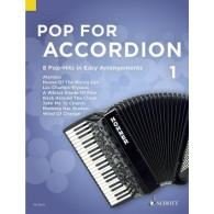 POP FOR ACCORDEON