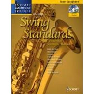 SWING STANDARDS SAXO EB