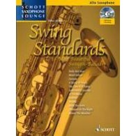 SWING STANDARDS SAXO BB
