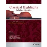 CLASSICAL HIGHLIGHTS ALTO