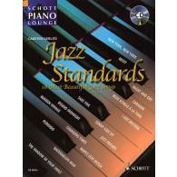 JAZZ STANDARDS PIANO