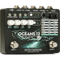 ELECTRO-HARMONIX OCEANS 12 REVERB