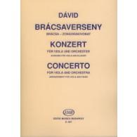DAVID G. CONCERTO ALTO