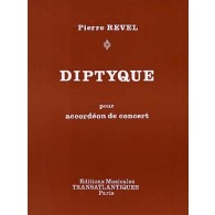 REVEL P. DYPTIQUE PIANO