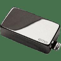 MICRO GUITARE EMG 60-B-C BLACK CHROME