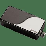 MICRO GUITARE EMG 81-7H-BC EMG 81H 7C BLACK CHROME