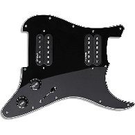 MICRO GUITARE EMG ST12-B