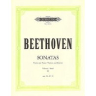 BEETHOVEN L. SONATES VOL 2 VIOLON