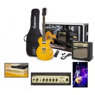 PACK EPIPHONE SLASH AFD LES PAUL SPECIAL-II PERFORMANCE