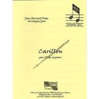 PLAYS J.B./GRAS C. CARILLON FLUTE
