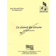 PLAYS J.B./GRAS C. LE CHANT DU COUCOU FLUTE