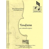 PLAYS J.B./GRAS C. TENDRESSE VIOLONCELLE