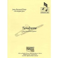 PLAYS J.B./GRAS C. TENDRESSE TROMBONE