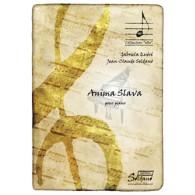 QUERE G./SOLDANO J.C. ANIMA SLAVA PIANO