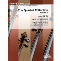 THE QUARTET COLLECTION VOL 1 CORDES