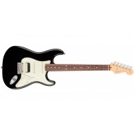 FENDER AMERICAN PROFESSIONAL STRATOCASTER HSS SHAWBUCKER BLACK ROSEWOOD