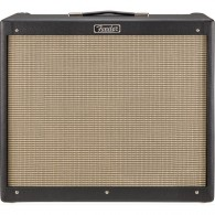 AMPLI FENDER HOT ROD DELUXE IV BLACK