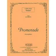 DUCHESNE A. PROMENADE PIANO