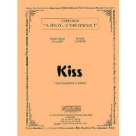 VILLARD P.M./LANONE F. KISS HAUTBOIS