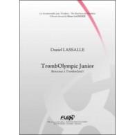 LASSALLE D. TROMBOLYMPIC JUNIOR TROMBONE