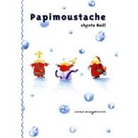MANI J. PAPIMOUSTACHE CHANTE NOEL PIANO