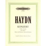 HAYDN J. CONCERTO HOB XVIII:4 PIANOS