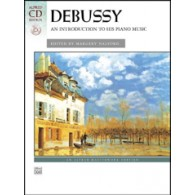 DEBUSSY AN INTRODUCTION TO HIS PIANO MUSIC
