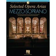 SELECTED OPERA ARIAS MEZZO-SOPRANO